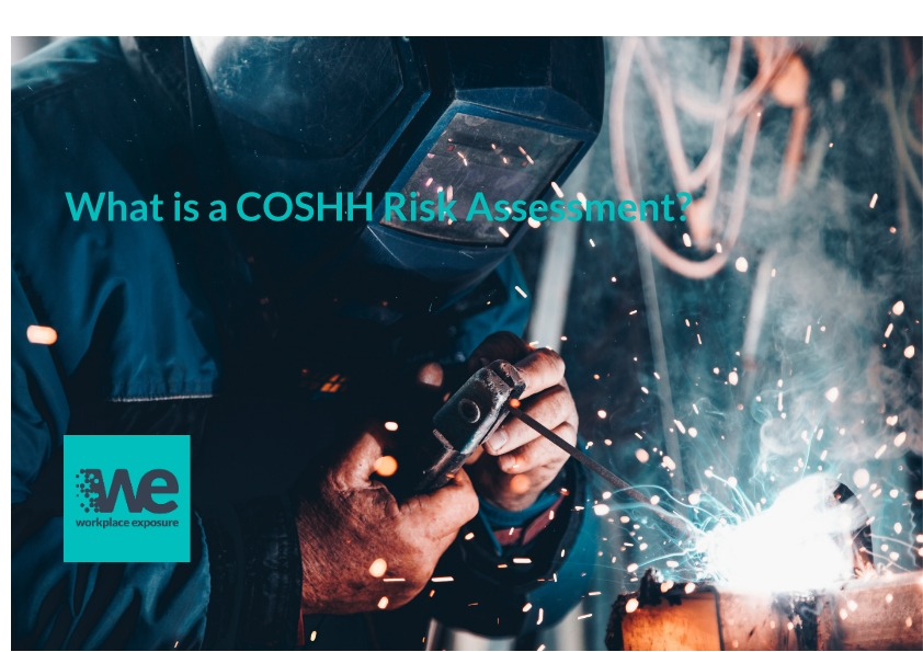 What is a COSHH Risk Assessment
