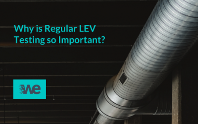 Why is Regular LEV Testing So Important?