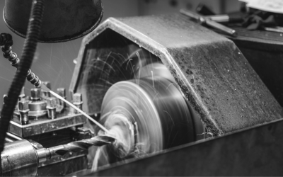 Minimising the Risk of Exposure to Metalworking Fluids (MWF)