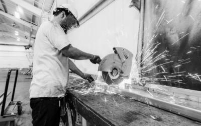 COSHH – Principle 5: Controlling Exposure Using PPE