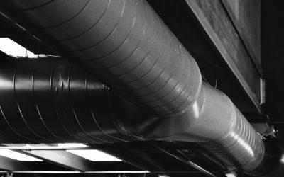 Local Exhaust Ventilation (LEV) Restart Check