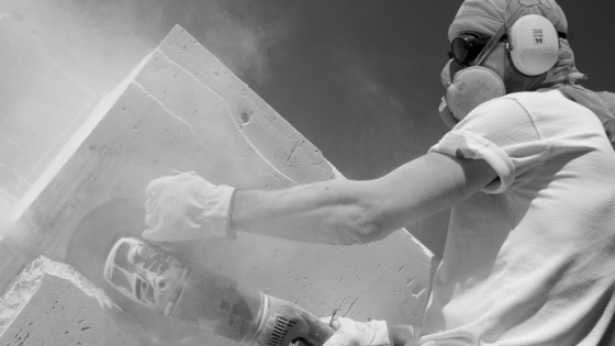 Exposure to Silica Dust: What You Need to Know